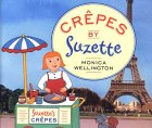 Crepes suzette paris